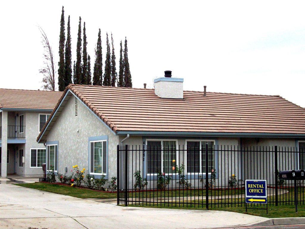Low Income Apartments In Hemet Ca